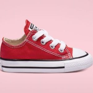 Chuck Taylor All Star Low Top Infant's Sneakers
